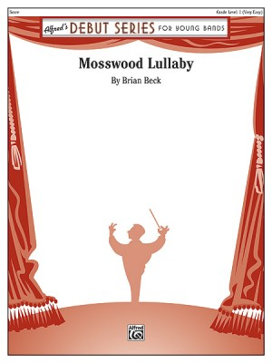 Brian Beck: Mosswood Lullaby