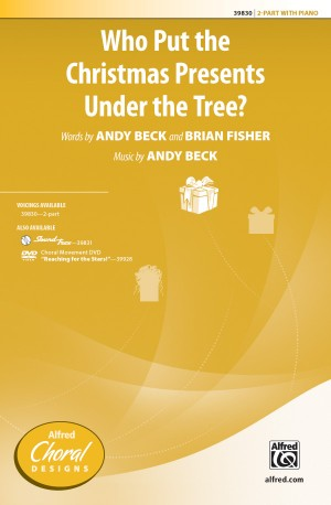 Andy Beck: Who Put the Christmas Presents Under the Tree? 2-Part