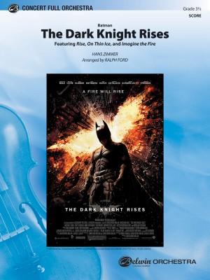 Hans Zimmer: Batman: The Dark Knight Rises