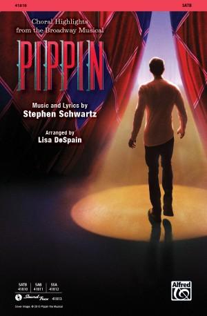 Stephen Schwartz: Pippin SATB