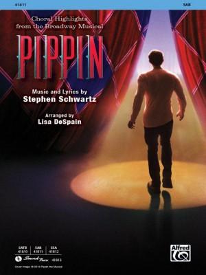 Stephen Schwartz: Pippin SAB