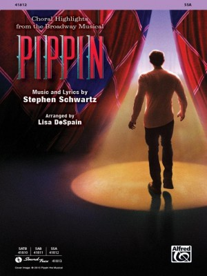 Stephen Schwartz: Pippin SSA