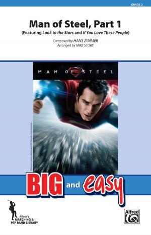 Hans Zimmer: Man of Steel, Part 1