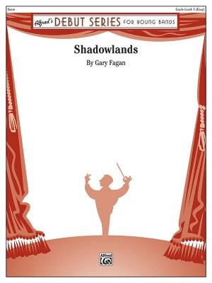 Gary Fagan: Shadowlands