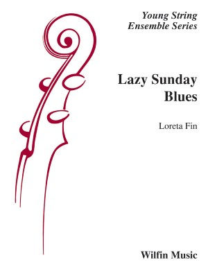 Loreta Fin: Lazy Sunday Blues