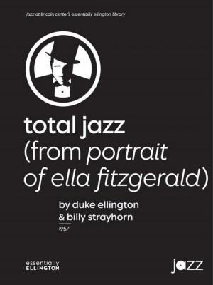 Duke Ellington/Billy Strayhorn: Total Jazz