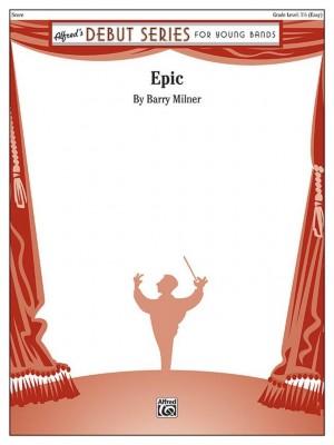 Barry Milner: Epic