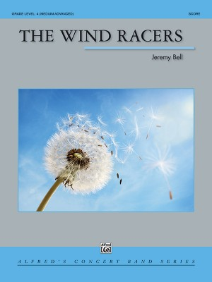 Jeremy Bell: The Wind Racers