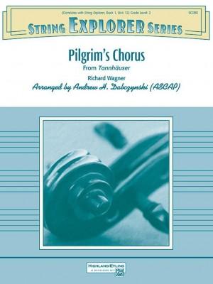 Richard Wagner: Pilgrim's Chorus (from Tannhäuser)