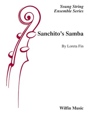 Loreta Fin: Sanchito's Samba
