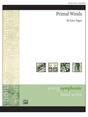 Gary Fagan: Primal Winds