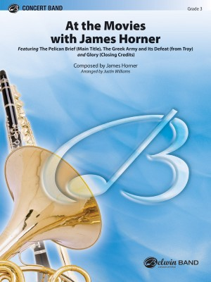 James Horner: At the Movies with James Horner
