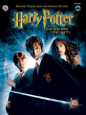 John Williams: Harry Potter and the Chamber of Secrets™ -- Selected Themes from the Motion Picture