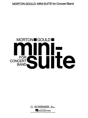 Morton Gould: Mini Suite