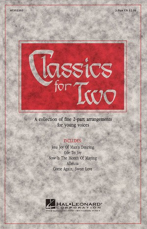 Classics for Two Collection