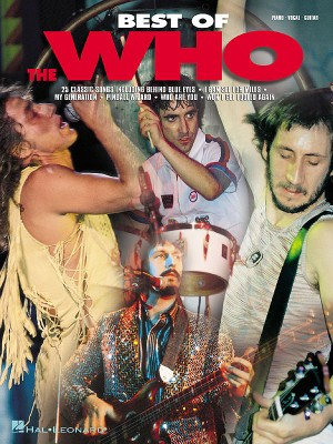 Best Of The Who (PVG)
