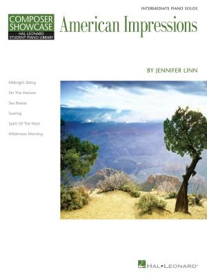 Jennifer Linn: Jennifer Linn - American Impressions