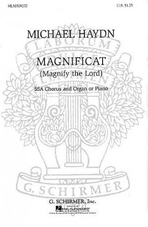 Michael Haydn: Magnificat