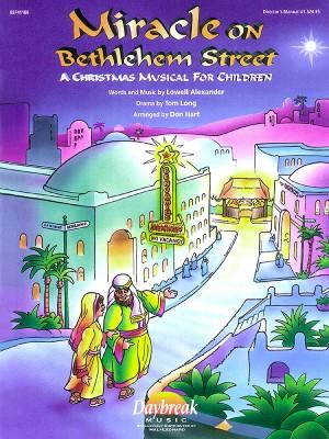 Lowell Alexander: Miracle on Bethlehem Street