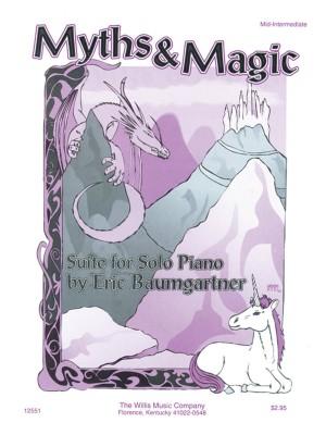 Eric Baumgartner: Myths & Magic