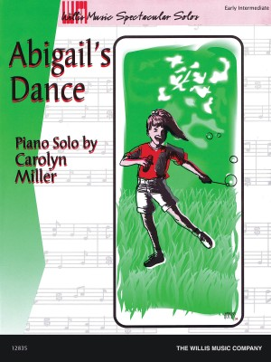 Carolyn Miller: Abigail's Dance