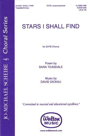 David Dickau: Stars I Shall Find