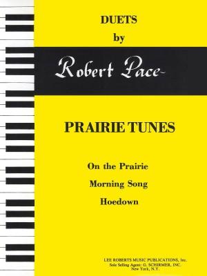 Robert Pace: Duets, Yellow Book II
