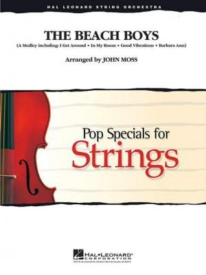 The Beach Boys (Pop Specials for Strings)