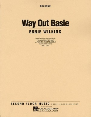 Ernie Wilkins: Way Out Basie