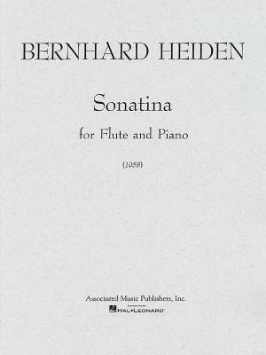 Bernhard Heiden: Sonatina (1958)