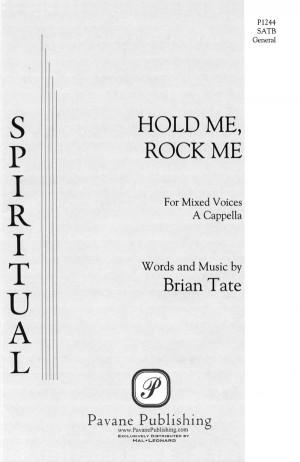 Brian Tate: Hold Me, Rock