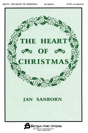 Jan Sanborn: The Heart of Christmas