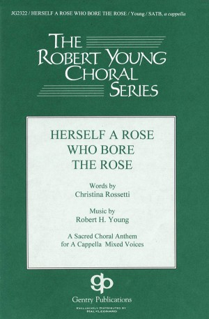 Robert Young: Herself A Rose Who Was A Rose