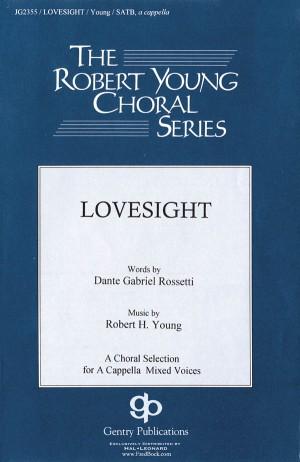 Robert Young: Lovesight