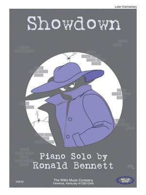 Ronald Bennett: Showdown