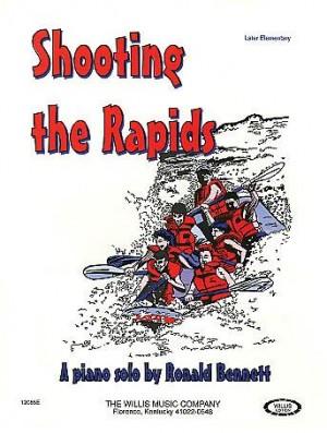 Ronald Bennett: Shooting the Rapids