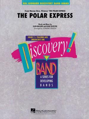 Alan Silvestri: The Polar Express (Main Theme)