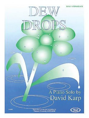 David Karp: Dew Drops