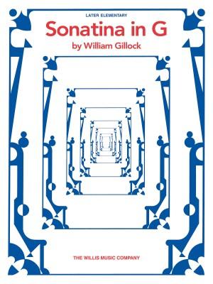 William Gillock: Sonatina in G
