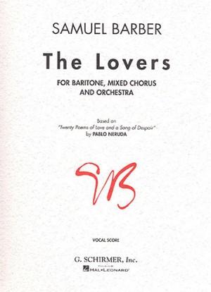 Samuel Barber: The Lovers Op.43