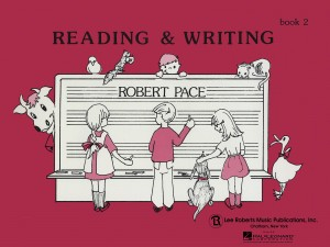 Reading & Writing - Book 2