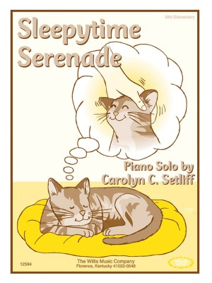 Carolyn C. Setliff: Sleepytime Serenade
