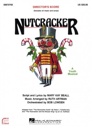 Nutcracker (teacher ed)