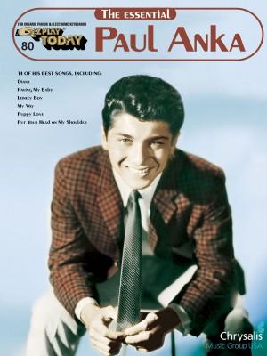 The Essential Paul Anka