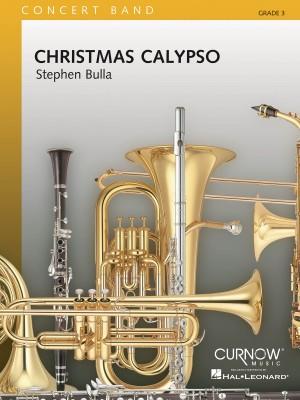 Stephen Bulla: Christmas Calypso