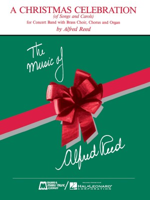 Alfred Reed: A Christmas Celebration