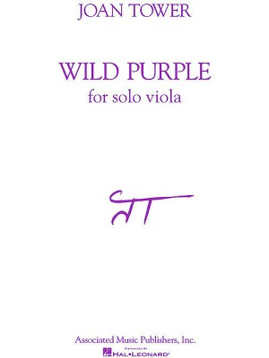 Joan Tower: Wild Purple