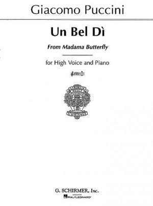 Giacomo Puccini: Un Bel Di (Madama Butterfly)