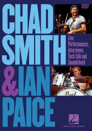 Chad Smith & Ian Paice
