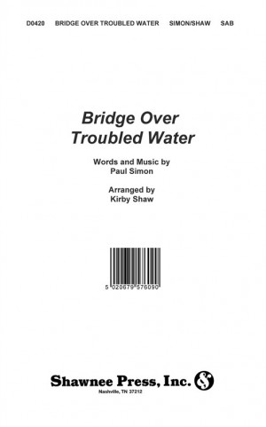 Paul Simon: Bridge over Troubled Water